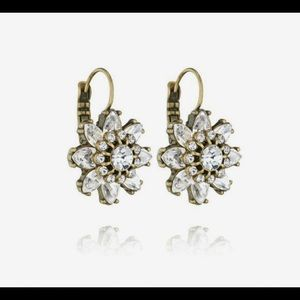 Chloe Isabel Mirabelle earrings